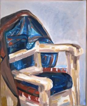 Min stol